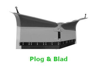 Blad/Plog